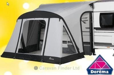 Dorema Starcamp Quick`N Easy Air 265