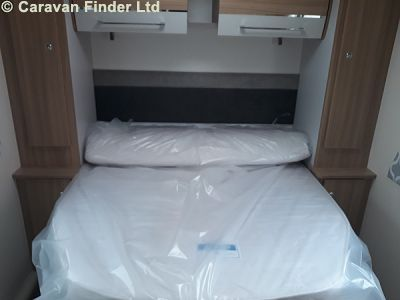 Bailey PHOENIX 640 PLUS 2021 Caravan Photo