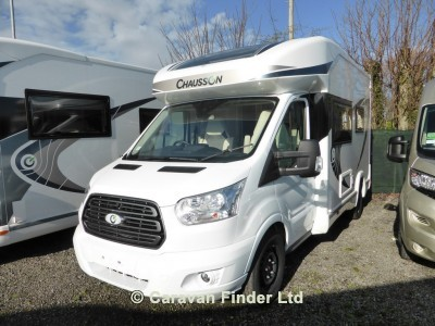 Creative  Serie 10dFH 10000  Used Motorhomes  Highbridge Caravan Centre Ltd