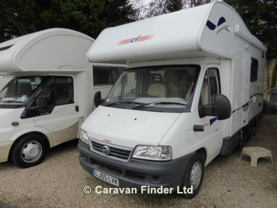 Excellent 2010 Rapido 909M  Used Motorhomes  Highbridge Caravan Centre Ltd