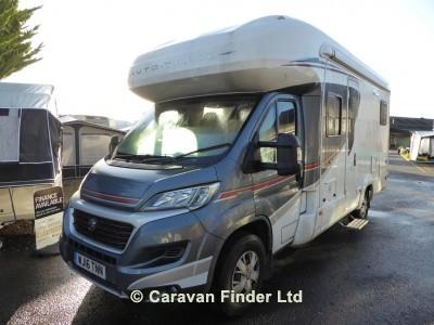 Fantastic  650FF 2017 Motorhome From Highbridge Caravans On Motorhome Finder