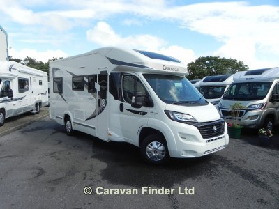 New Chausson Welcome 611  Motorhome photo