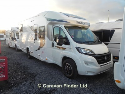 New Chausson Flash Special 727 Motorhome photo