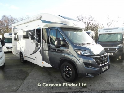 Used Chausson Travel Line 611 Motorhome photo