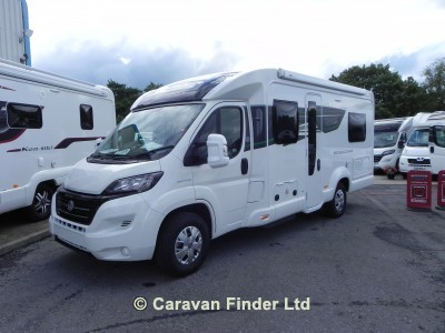 New Bessacarr 454  Motorhome photo