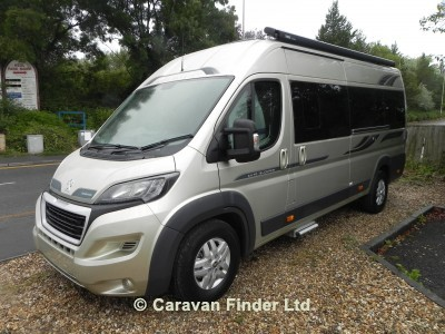 Autosleeper Kingham  motorhome for sale from 3As Caravans