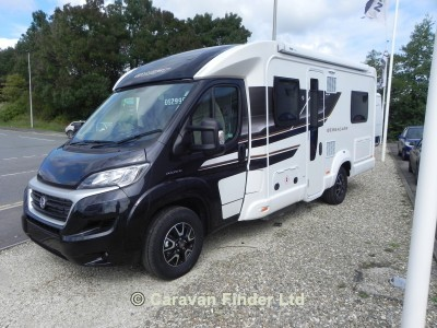 New Bessacarr 560  Motorhome photo