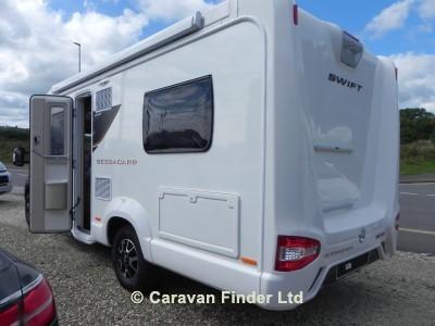 New Bessacarr 560  Motorhome photo