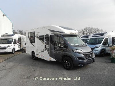 New Chausson Welcome 638EB Motorhome photo