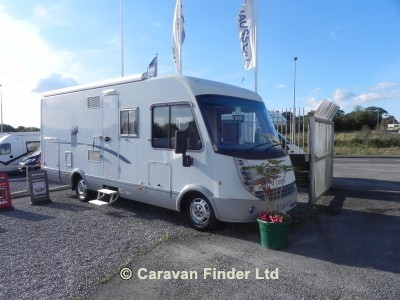 Used Niesmann Bischoff Arto 69G Motorhome photo