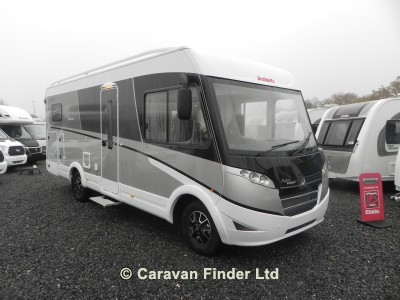 New Dethleffs Magic Edition I2 EB Motorhome photo