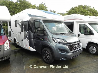 New Chausson Welcome 727  Motorhome photo