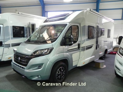 New Swift Charisma 694  Motorhome photo