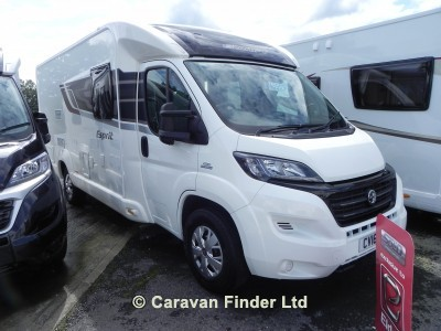 Used Swift Esprit 484 Motorhome photo