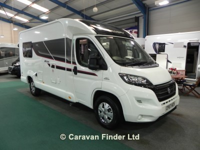 New Swift Rio 320  Motorhome photo