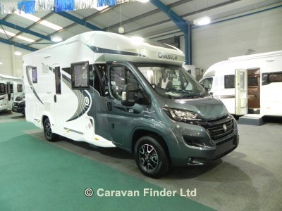 New Chausson Welcome 630  Motorhome photo