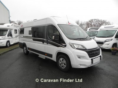 Carthago Malibu  motorhome for sale from 3As Caravans