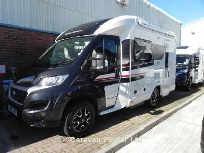 Used Swift Bolero 612 Motorhome photo