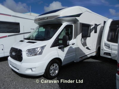 New Chausson Special 627 Motorhome photo