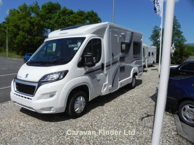 Elegant New Elddis Accordo 120 2016 Motorhome For Sale From 3As Caravans In