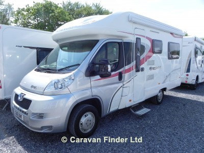 Used Autocruise Starspirit Motorhome photo
