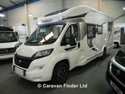 New Chausson Special 718 XLB Motorhome photo