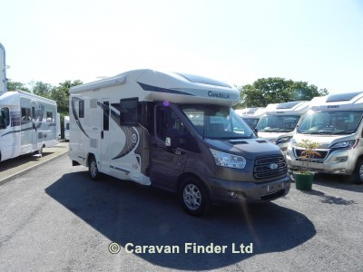 Used Chausson Welcome 630  Motorhome photo