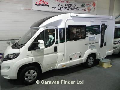 New Bessacarr 412 Motorhome photo