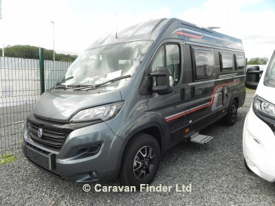 New Autocruise Select 184  Motorhome photo