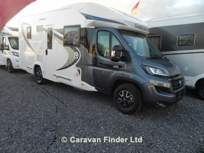 New Chausson Welcome 640  Motorhome photo