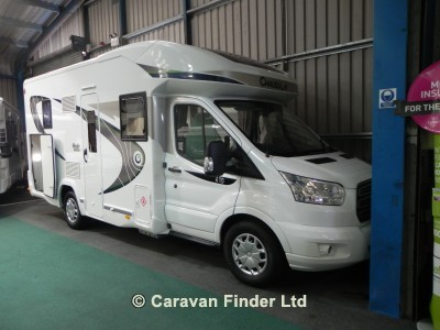 New Chausson Special 610  Motorhome photo