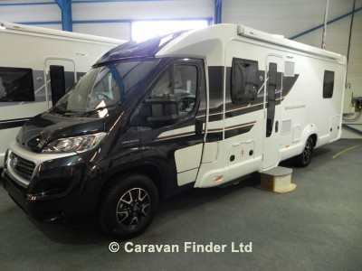 New Bessacarr 599 Lounge  Motorhome photo