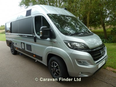 Autotrail V Line 634 (Automatic)  motorhome for sale from Elite Motorhomes