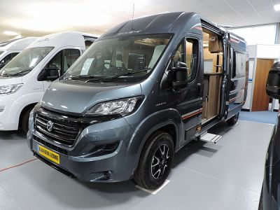Swift Select 184 Auto motorhome for sale from Alan Kerr Leisure