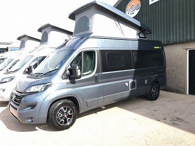 Hymer HymerCar Yosemite  motorhome for sale from Adventure LV