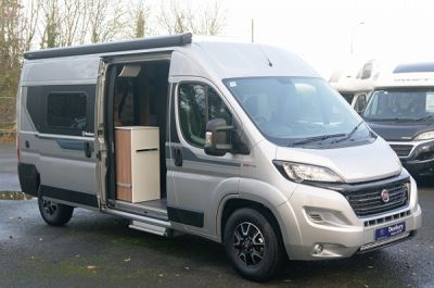 Danbury Avenir 60 TR motorhome for sale from Davan Caravans