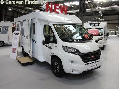 Pilote P720 FC Sensation motorhome for sale from Davan Caravans