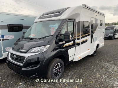 New Swift Charisma 614 Motorhome photo