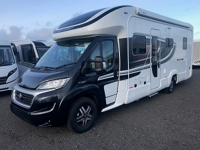 New Swift Kontiki 625 Low Motorhome photo