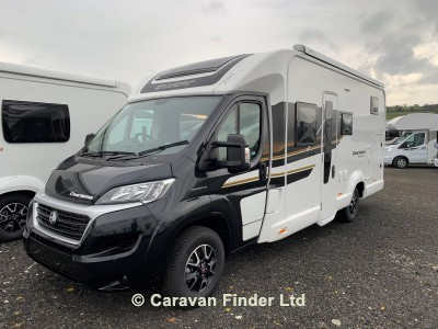 New Swift Charisma 684 Motorhome photo
