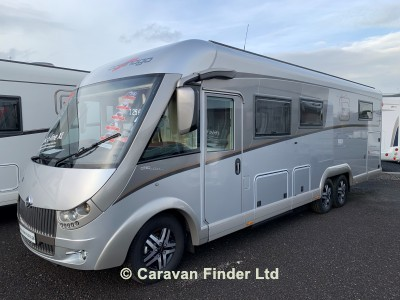 Carthago Chic C Line I 6.2 XL QB - Auto motorhome for sale from 3As Leisure