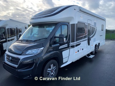 Swift Kontiki 650 Low motorhome for sale from 3As Leisure