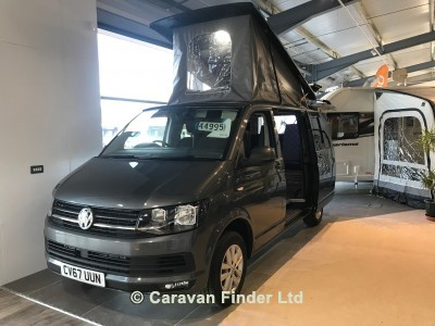 Used Vw Transporter Conversion  Motorhome photo