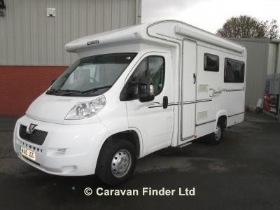 Simple Pearman Briggs Caravans PRINTER VERSION Used Elddis SUNSEEKER 140 2010 Motorhome For Sale In ...