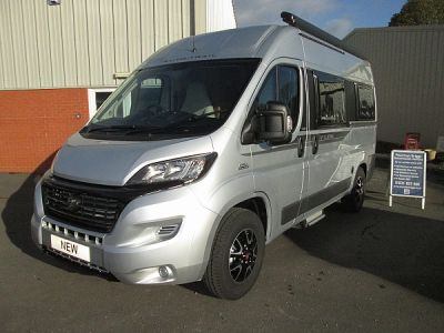 Autotrail  V-LINE 540SE NEW READY NOW 2 BERTH  motorhome for sale from Pearman Briggs Motorhomes