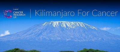 Kilimanjaro Climb for Cancer Research