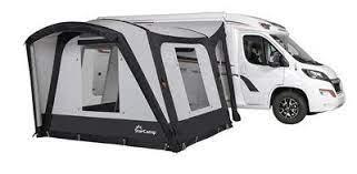 Dorema Starcamp Discovery Air  Motorporch Thumbnail